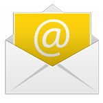 Lg Email Icon