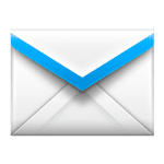 Sony Mail Icon